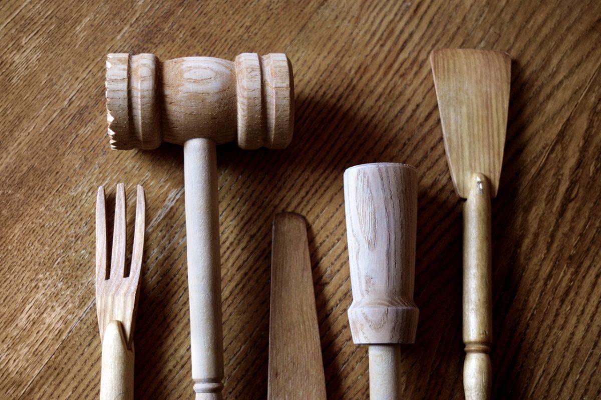 lifehacks-keuken-houten-lepels