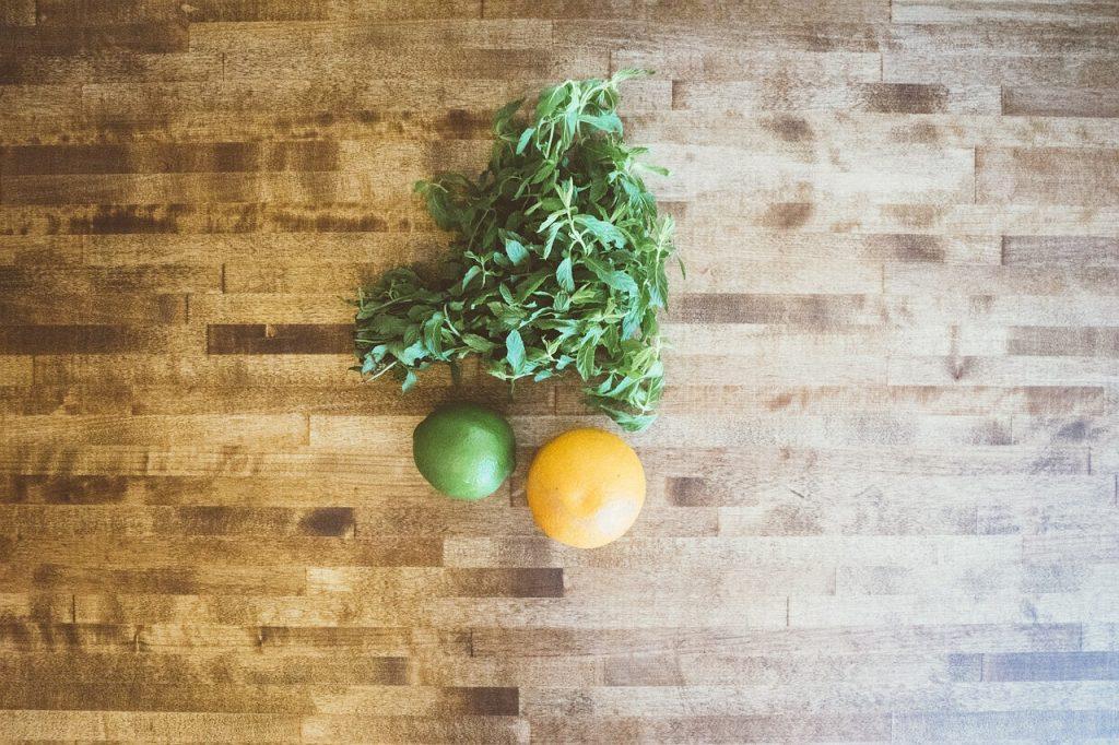 citroen-limoen-mint-mojito