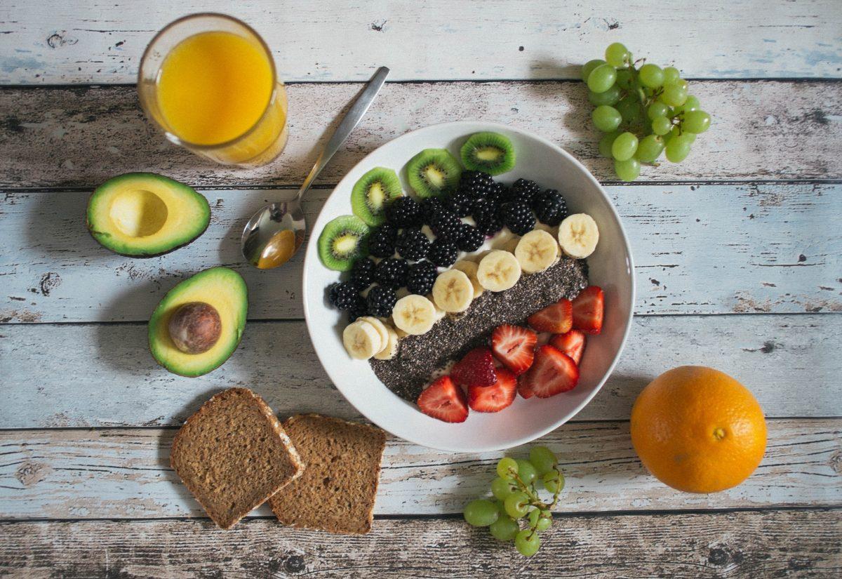 gezond-weekmenu-ontbijt