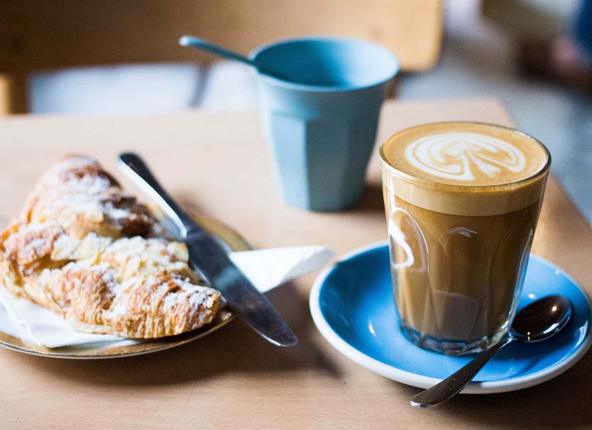 maandag-ontbijt