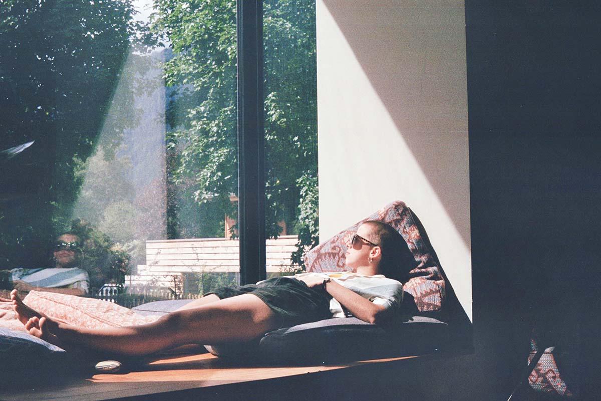 maandag-relaxed