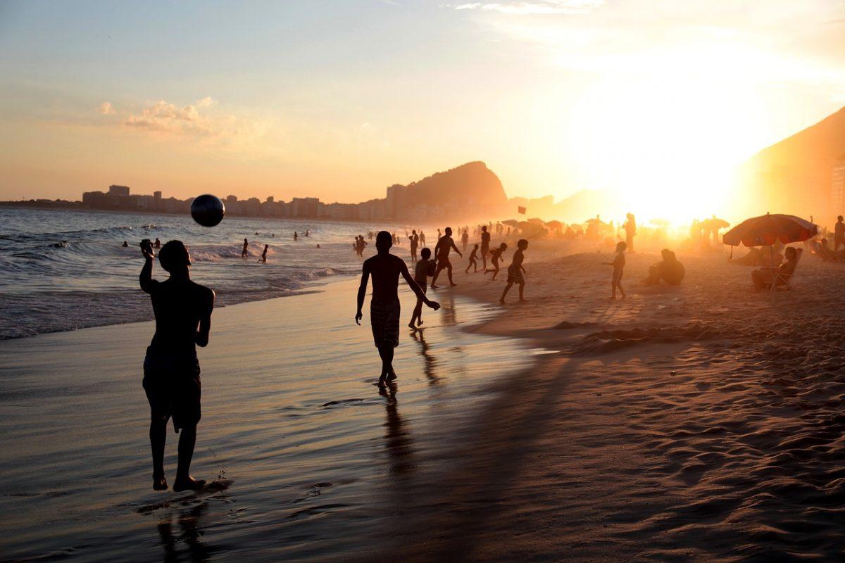 sporten-strand-rio
