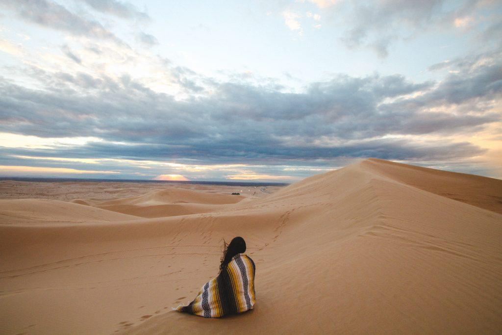 backpacken-marokko