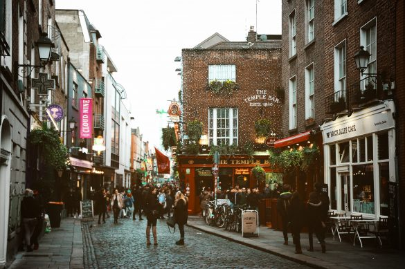 stedentrip-dublin