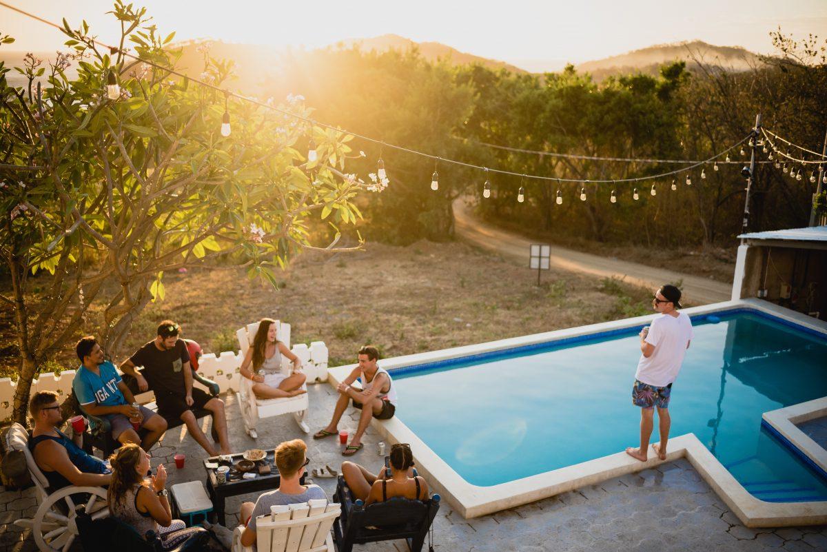 zomer-borrel-organiseren