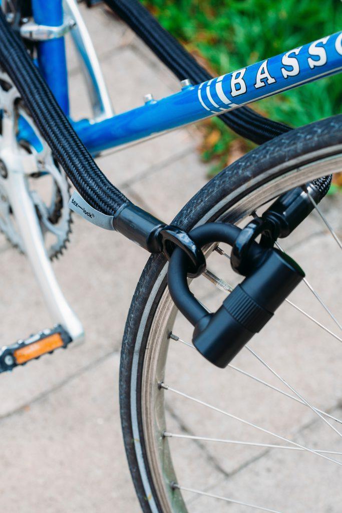 fiets slot 2