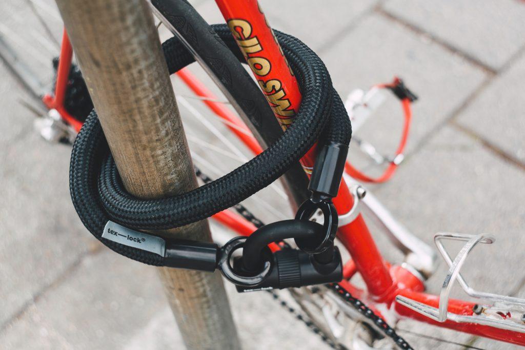 fiets slot 3