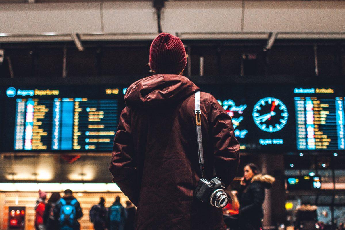security vliegveld