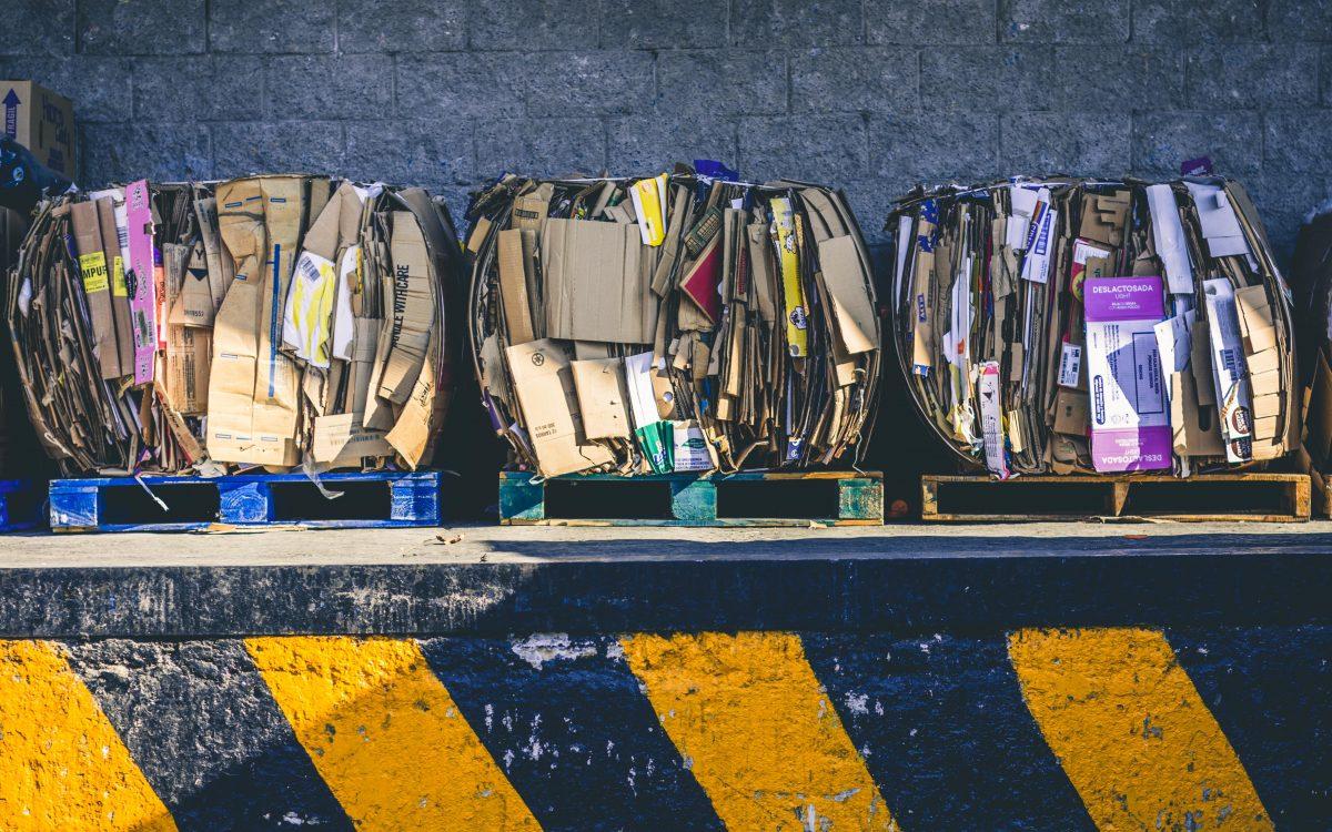 steentje bijdragen milieu recycle