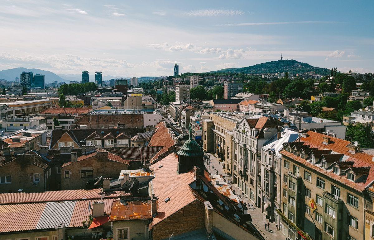 sarajevo stedentrip 3
