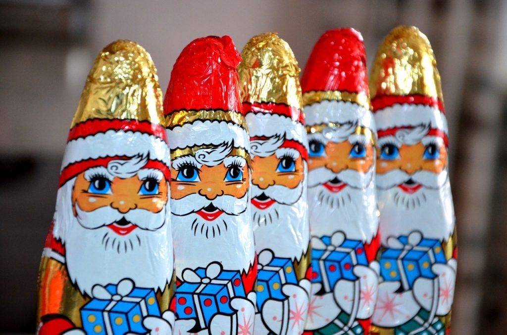 kerstpakket maken