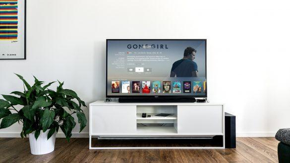 tv kijken via smartphone