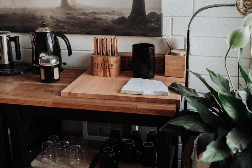 keuken samenstellen 1