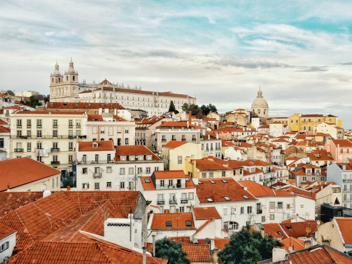 stedentrip Lissabon 3