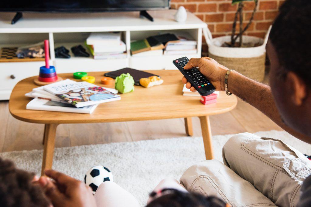tv kijken via smartphone 2