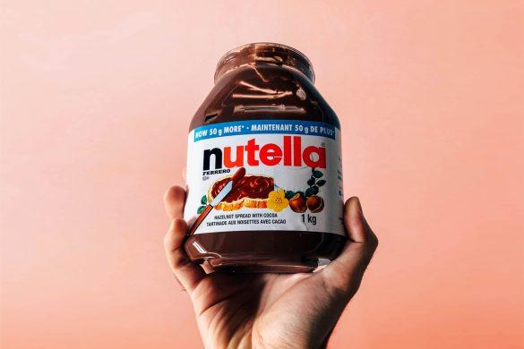 creatief-nutella