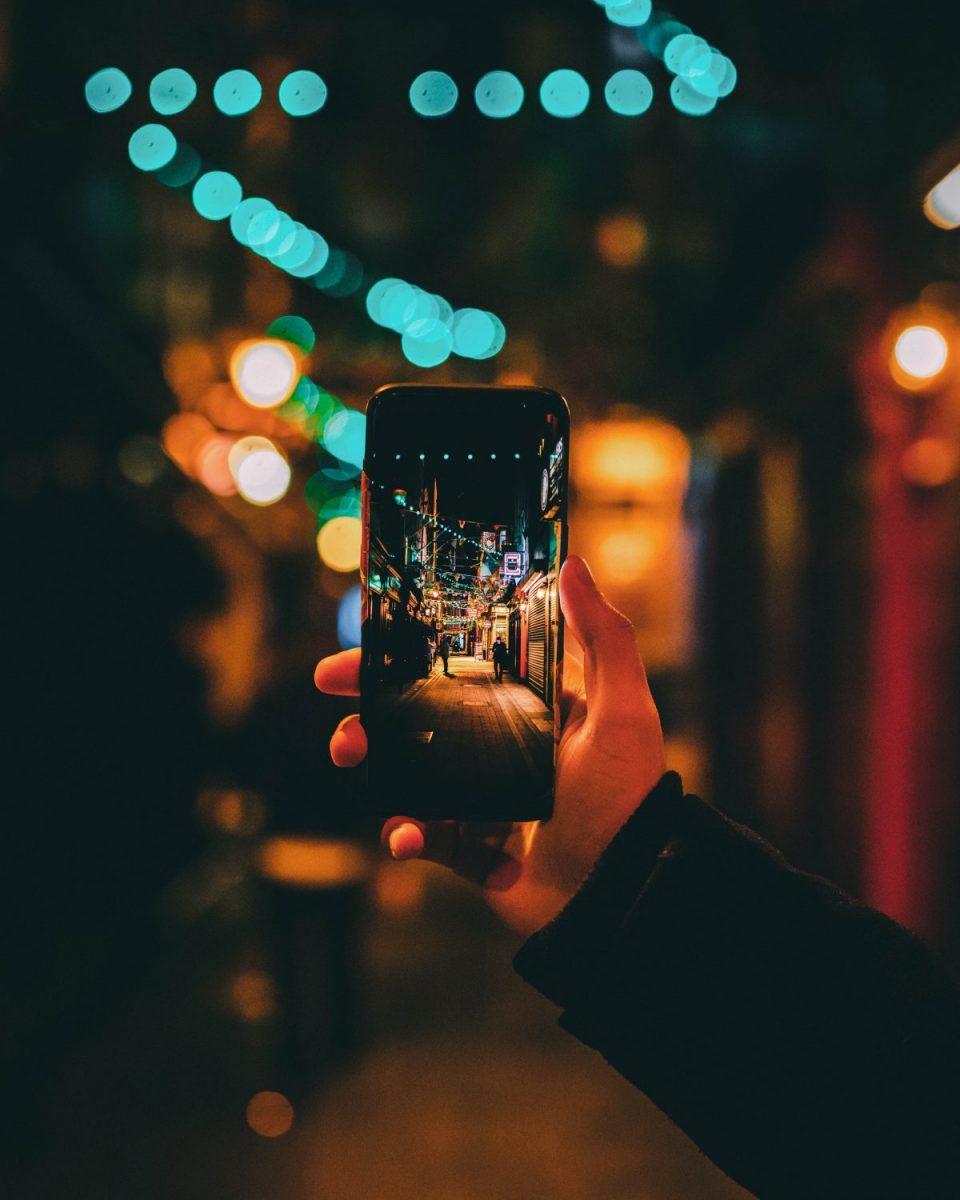 trends 2019 smartphone
