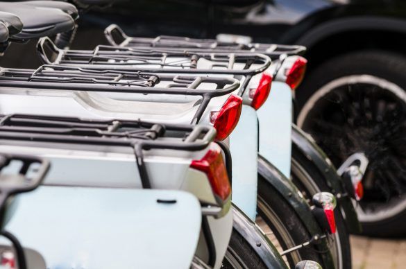 e-bike kopen 2