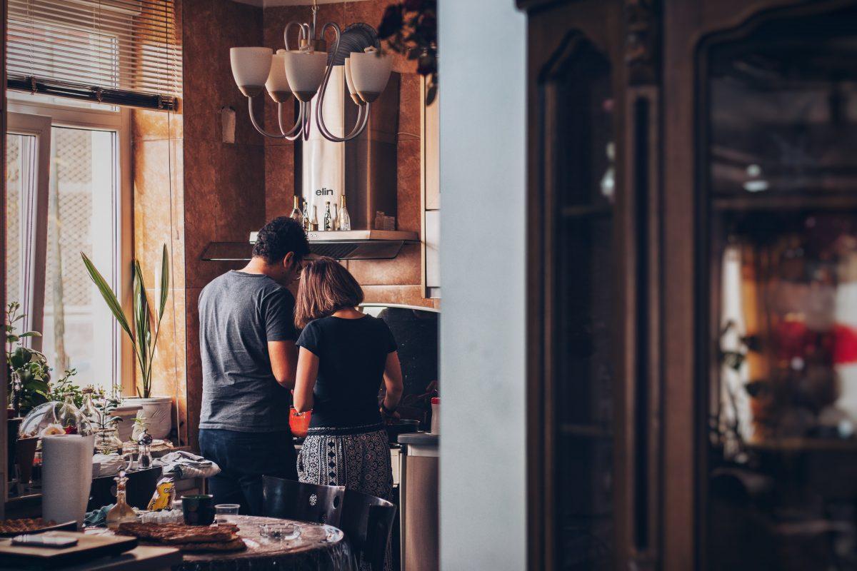 energie besparen in de keuken