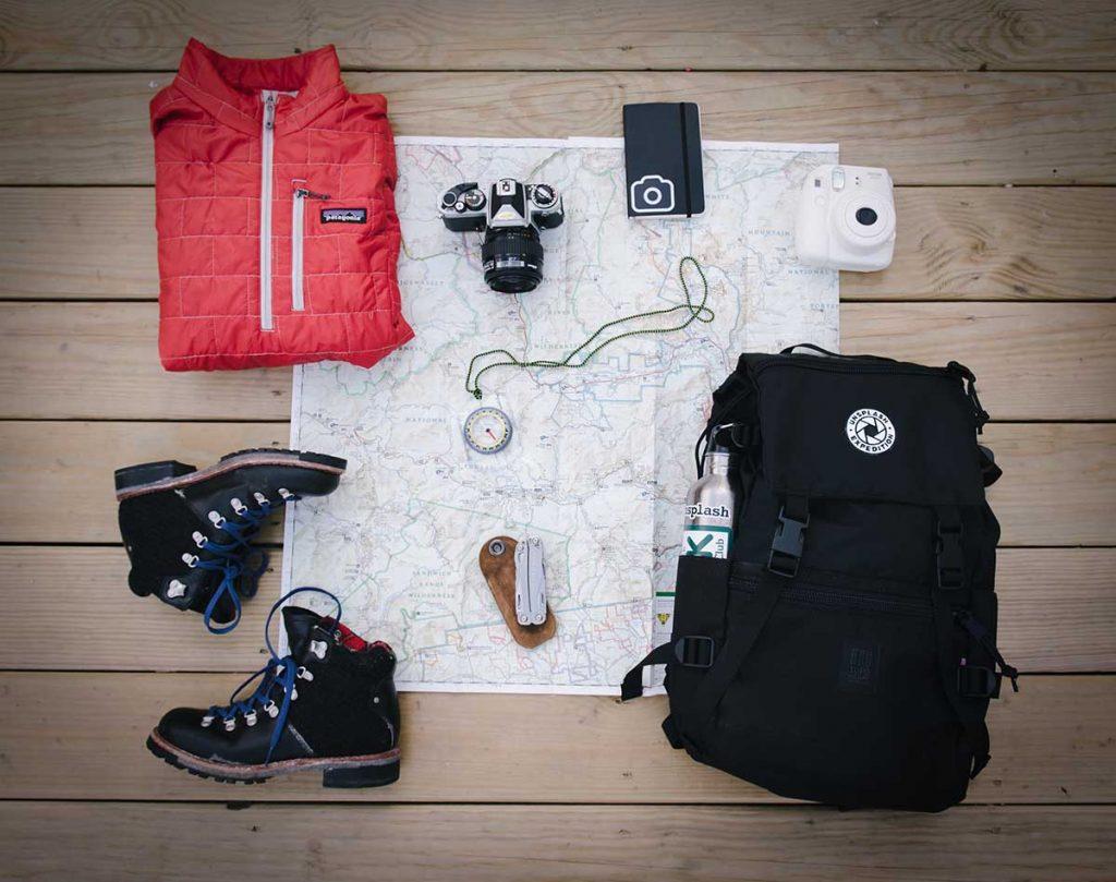 wandeltips-goede-kleding-tipify