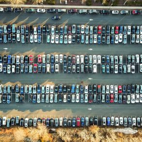 parkeren-schiphol