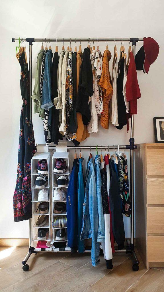 garderobe-opruimen-tips-tipify